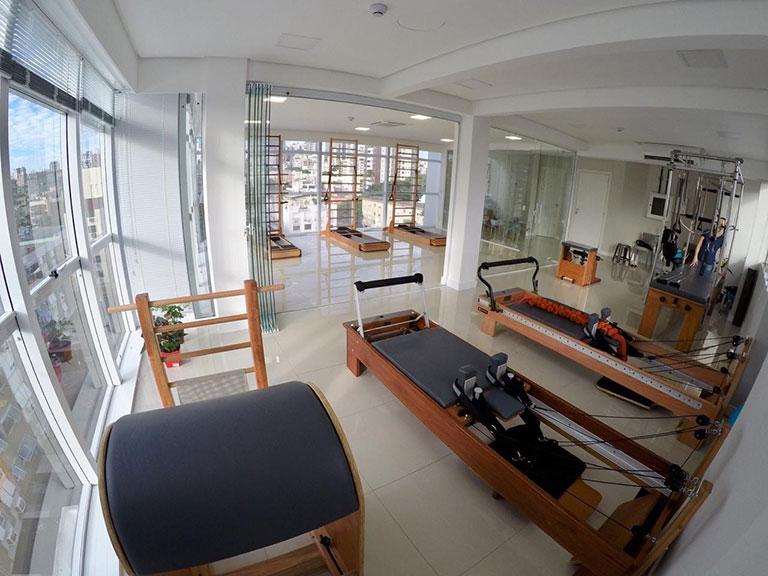 Planejamento para reabertura dos estúdios de Pilates