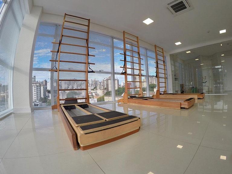 Reabertura dos estúdios de Pilates pós-pandemia