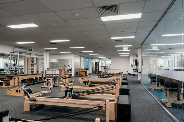 Aprendendo como montar um estúdio de Pilates