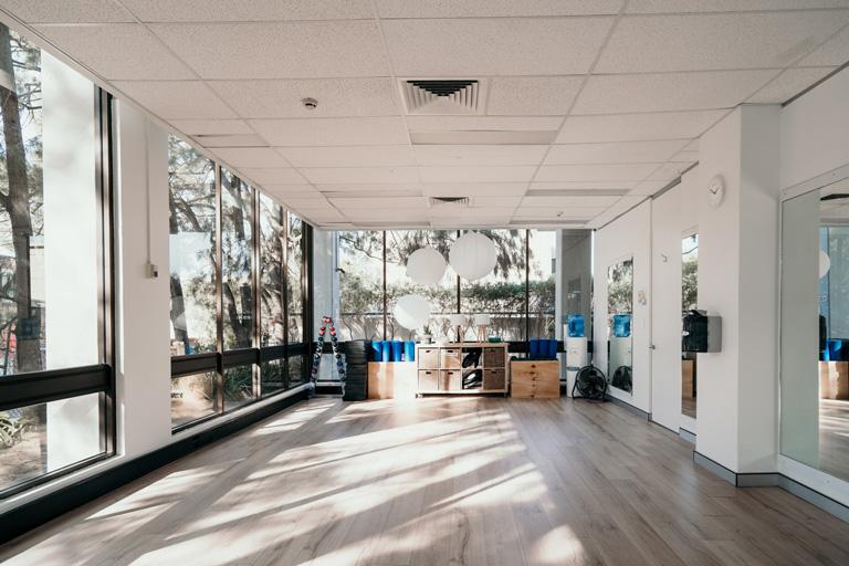 Como montar um estúdio de Pilates com aparelhos