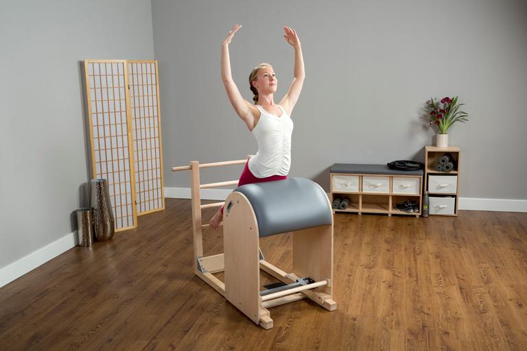 Como montar um estúdio de Pilates com Barrel
