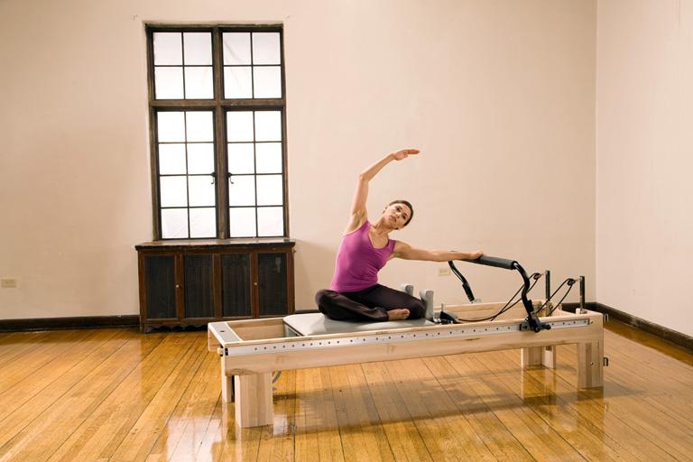 Como montar um estúdio de Pilates com Reformer