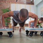 Estúdio de Pilates pequeno? Escolha aparelhos adequados