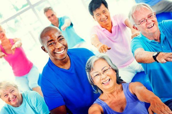 Pilates para idosos melhora qualidade de vida