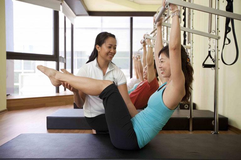 Como ser instrutor de Pilates e ter sucesso
