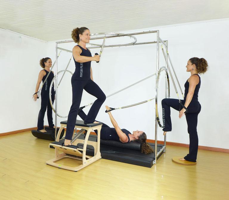 Acessórios para Pilates são essenciais