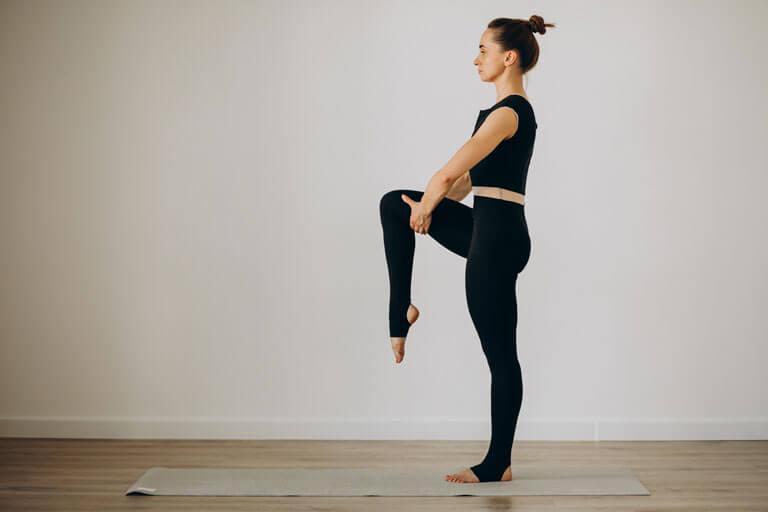 Com foco e disciplina, o Pilates dá resultado