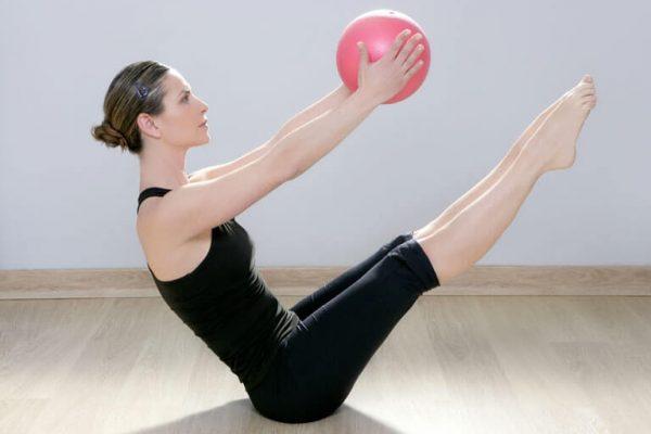 Pilates dá resultado: mantenha seus treinos em dia