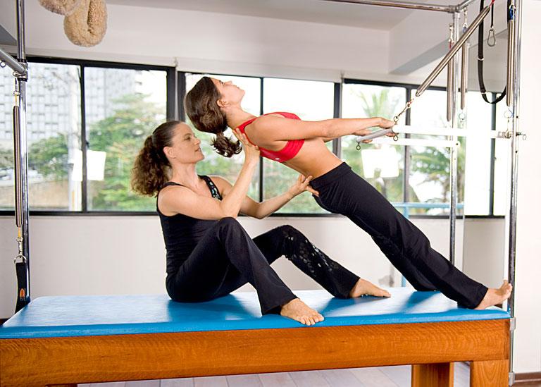 Como ser instrutor de Pilates? Veja aqui