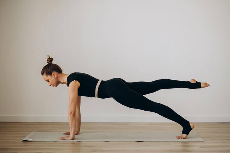 Saiba se o Pilates dá resultados