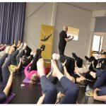 por que investir em qualificação para profissional de Pilates