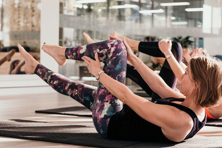 Dicas para fidelizar alunos do studio de Pilates