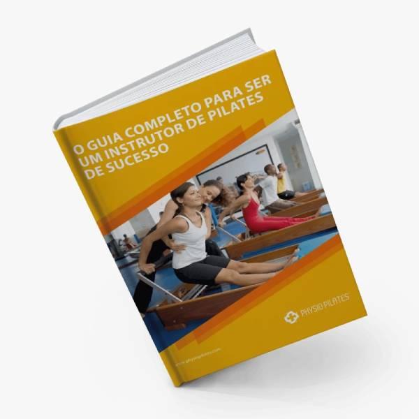 O guia completo para ser um instrutor de pilates