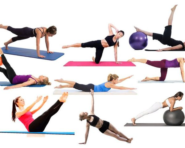 Saiba como garantir estabilidade do tronco no Pilates