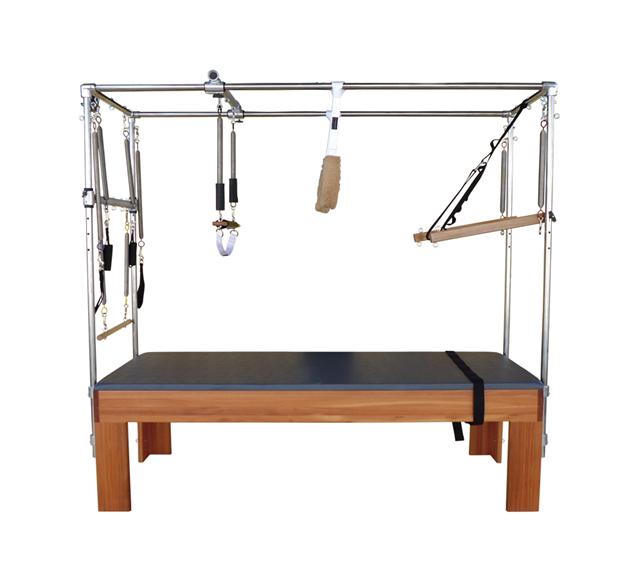 Cadillac, equipamentos para estúdio de Pilates