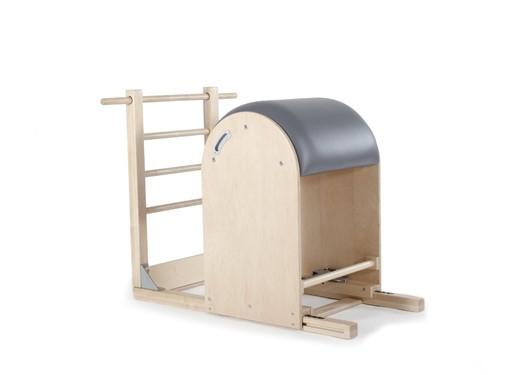 Ladder Barrel, equipamentos para estúdio de Pilates