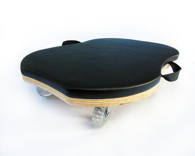 Orbit, equipamentos para estúdio de Pilates