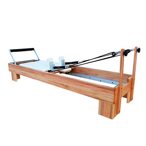Reformer, equipamentos para estúdio de Pilates
