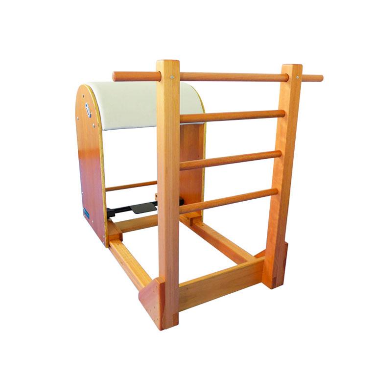 Ladder Barrel Premium