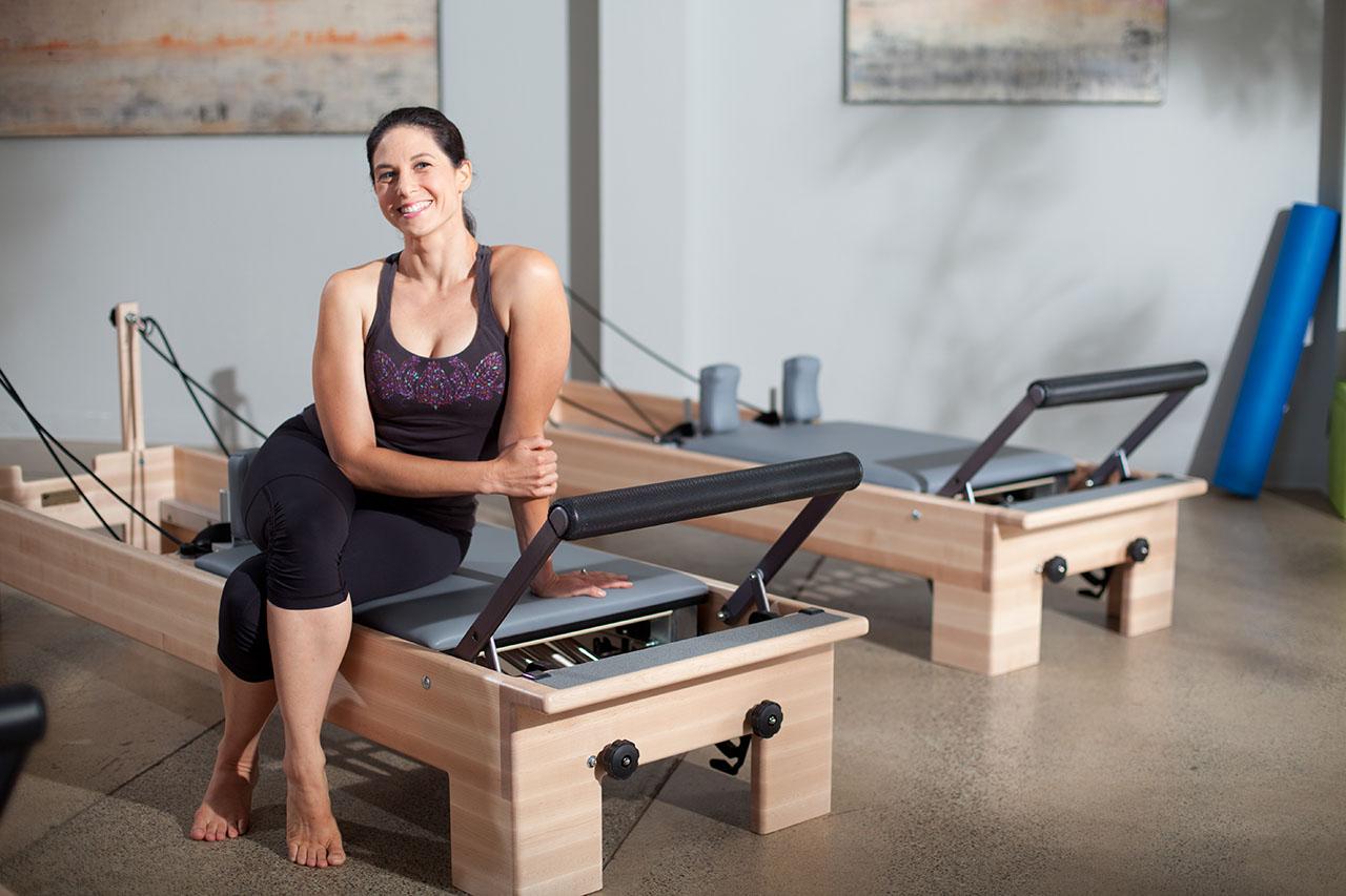 Aniversário de 30 anos da Physio Pilates