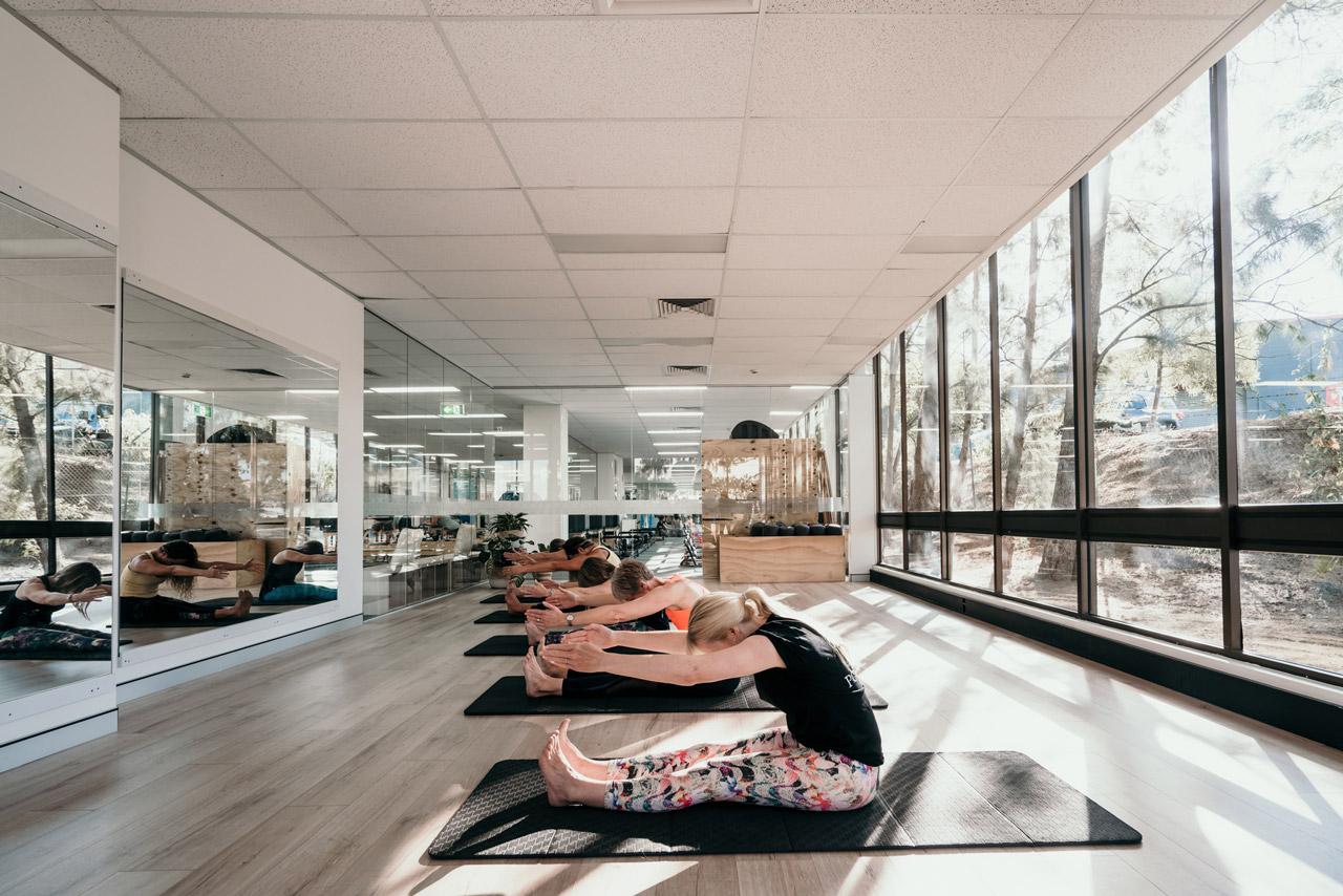 Aprenda a montar uma aula de Pilates