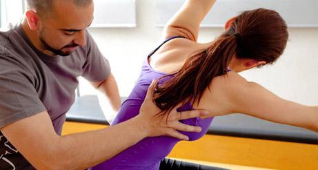 Atividade física para sedentário? Invista no Pilates