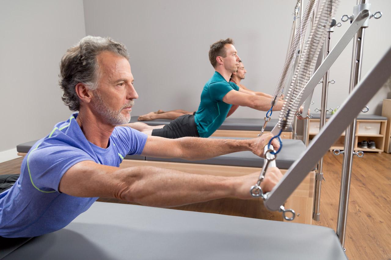 Pilates é a melhor atividade física para sedentário