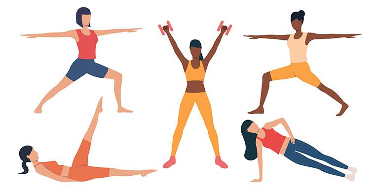 Dicas: aumentar o alcance do studio de Pilates