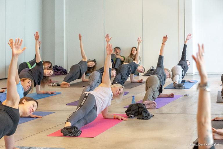 Dicas para montar a aula experimental de Pilates