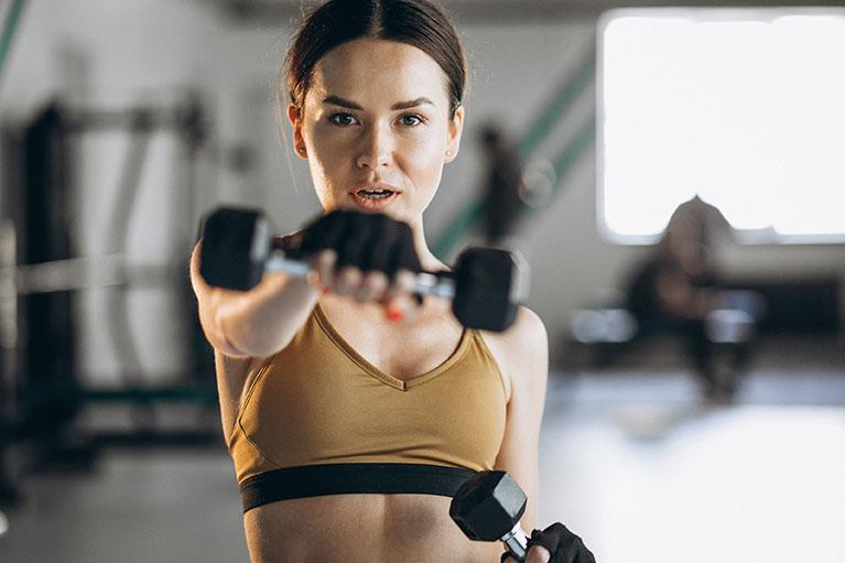 Estudo aponta: Exercícios podem reduzir sintomas da Covid