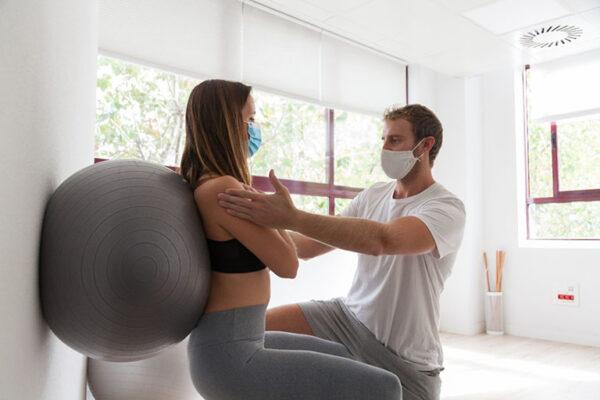 Saiba como montar a aula experimental de Pilates