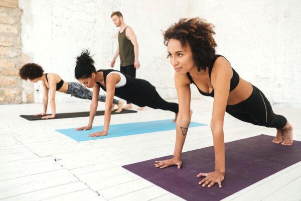 Saiba como montar uma aula de Pilates