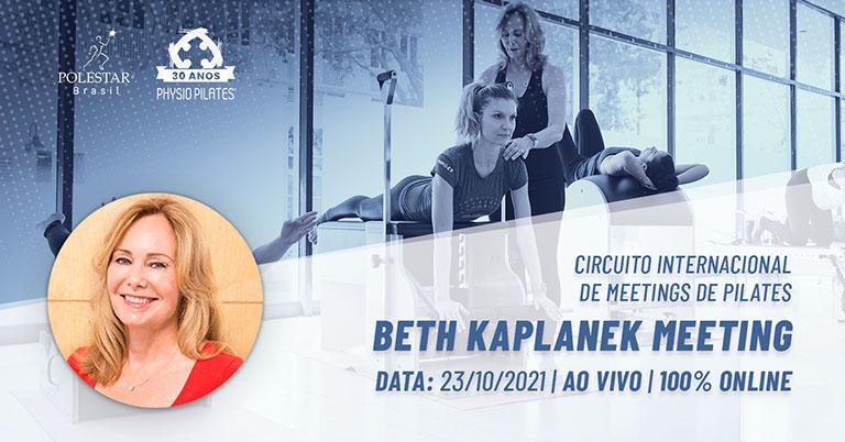 Beth Kaplanek Meeting