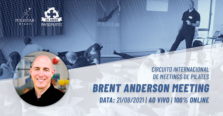 Brent Anderson Meeting