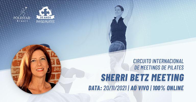 Sherri Betz Meeting