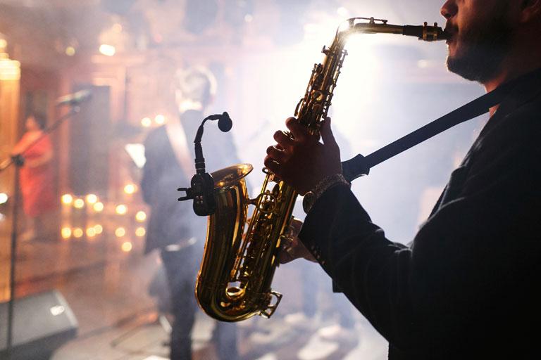 Atividade física para músicos melhor desempenho