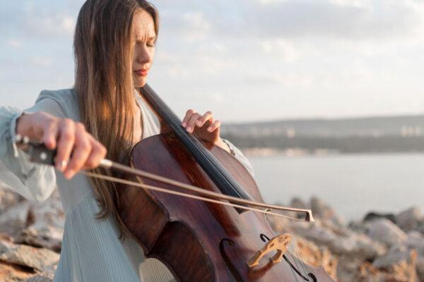 Importância da atividade física para músicos