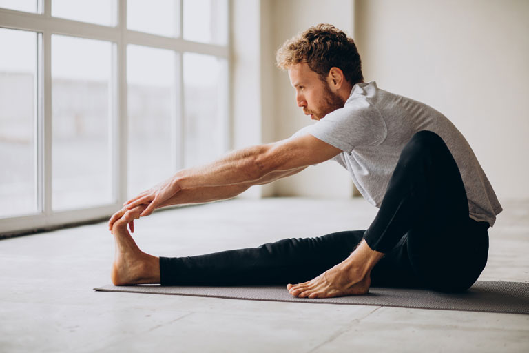 Pilates como tratamento para incontinência urinária